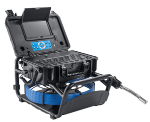 Scout 3 inspection camera